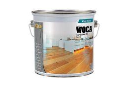 WOCA Expert Hardwax Oil Natural 2.5L
