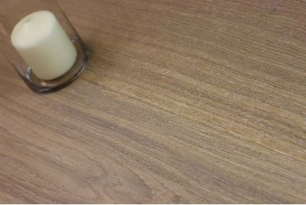 Natural Engineered Flooring Oak Project Hardwax Oiled 16/4mm By 220mm By 1500-2400mm