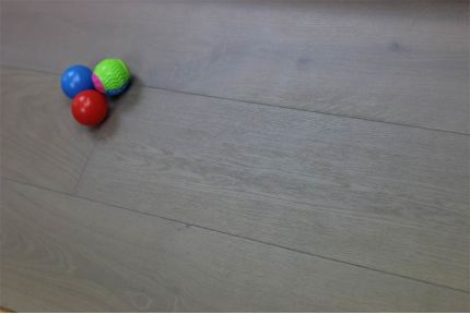 Natural Engineered Oak Click Summer Grey UV Oiled 14/3mm By 190mm By 400-1500mm
