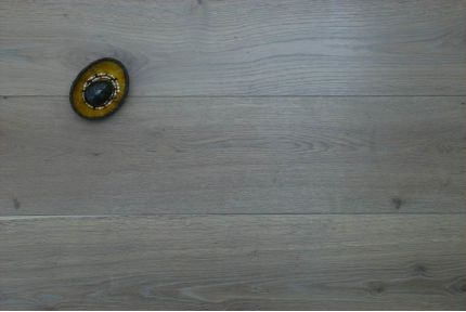 Natural Engineered Flooring Oak Eighteen Hardwax Oiled 16/4mm By 220mm By 1500-2400mm