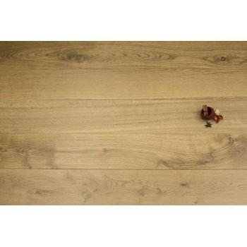 how to fix bulging wood floors