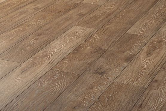 Oxford Laminate Flooring 12mm By 193mm By 1380mm LM4194