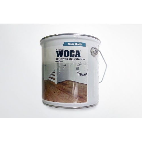 WOCA Hardwax Oil Extreme 2.5L