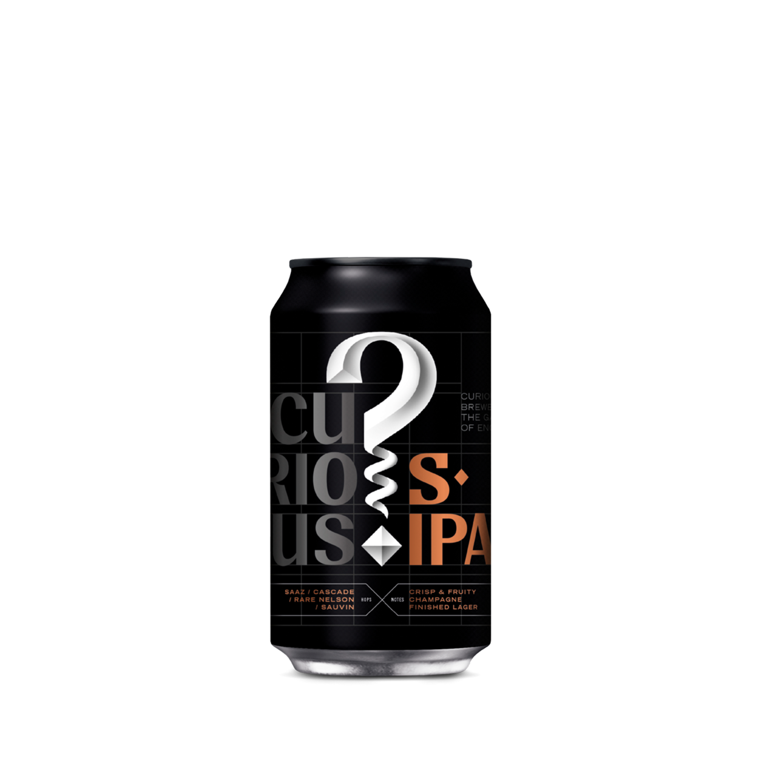 Curious Session IPA