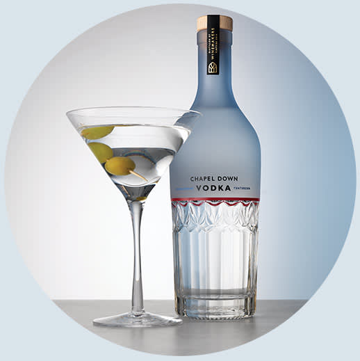 Winemakers Martini