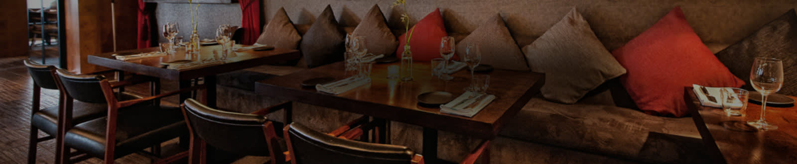 The Swan Restaurant (Header Banner)