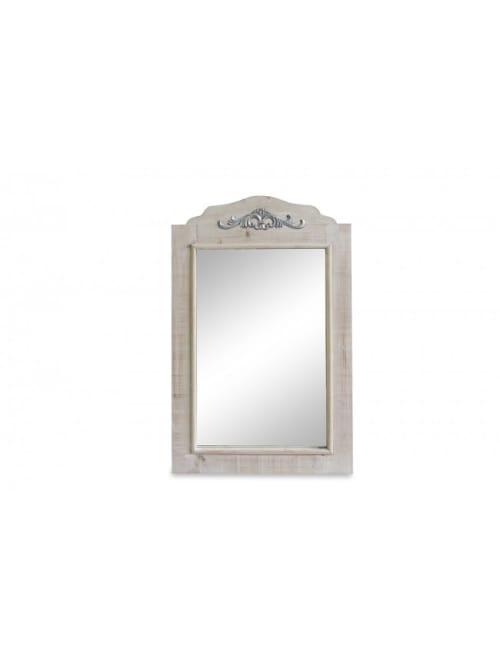 Specchio in legno - Disraeli