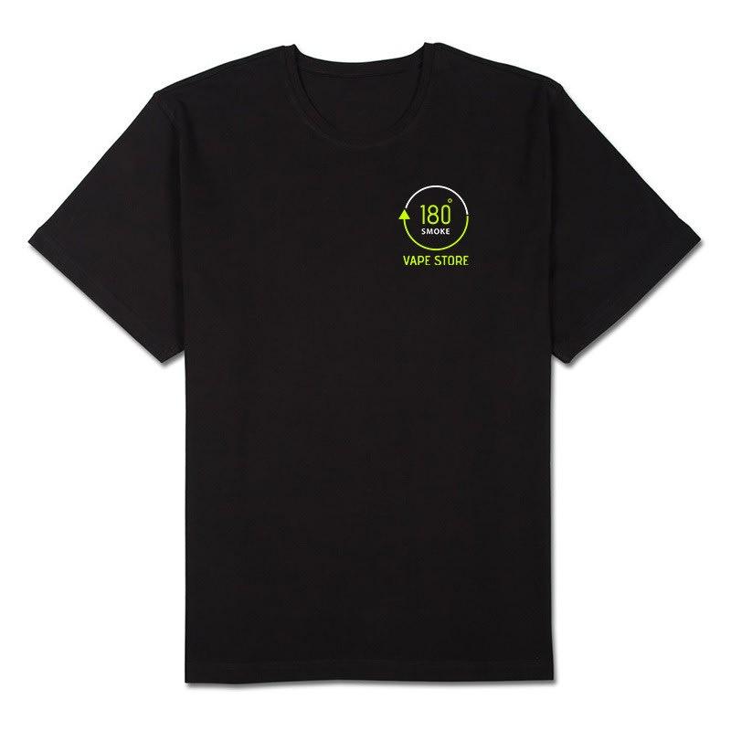180 Smoke T-Shirt