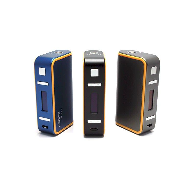 Aspire Archon Mod 150W Temperature Control - Blue-Black-Grey