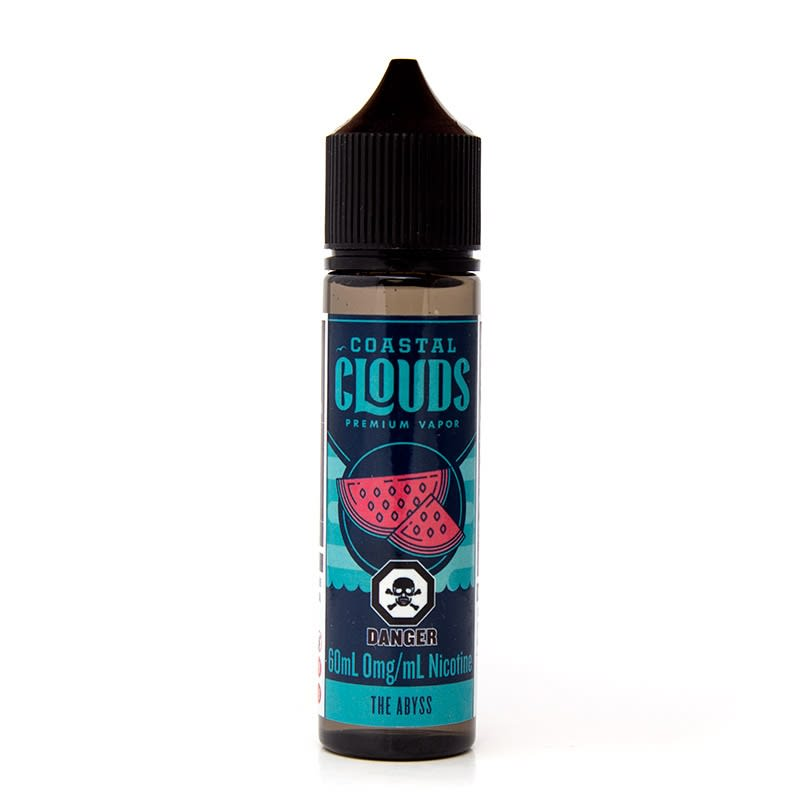 The Abyss E-Juice by Coastal Clouds - 60mL