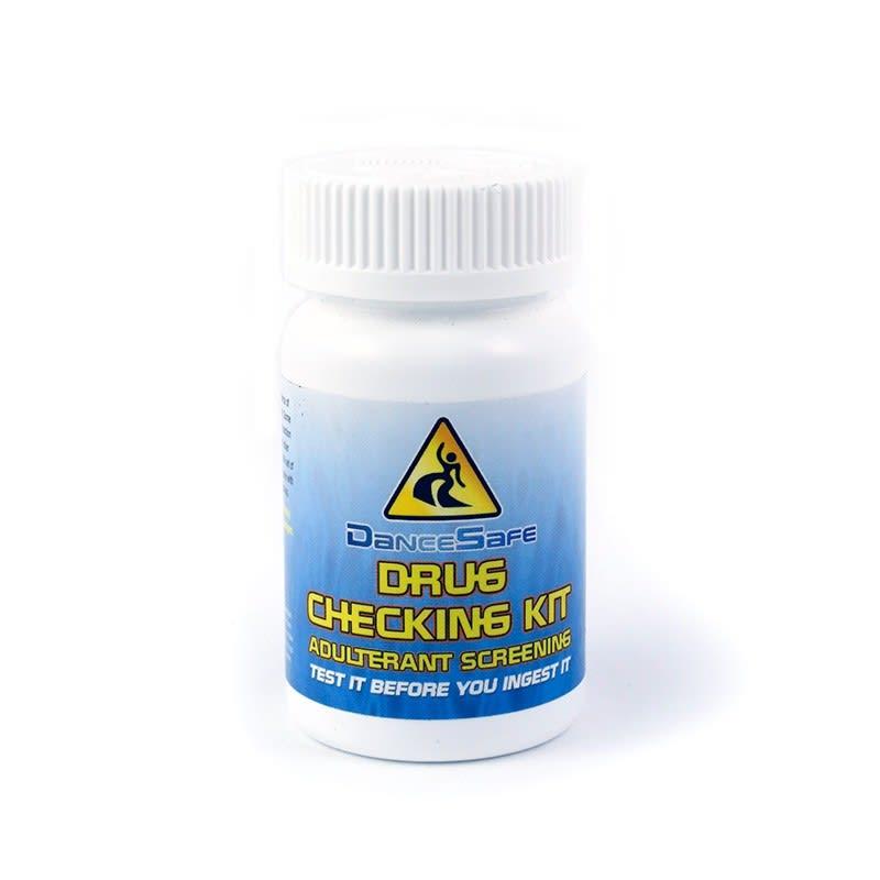 Marquis Reagent - MDMA vs MDA Testing Kit
