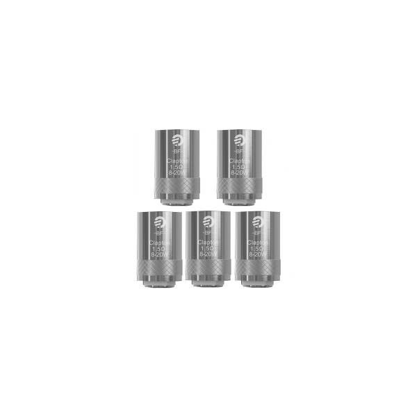 Joyetech Cubis Replacement BF Coils (5-pack)