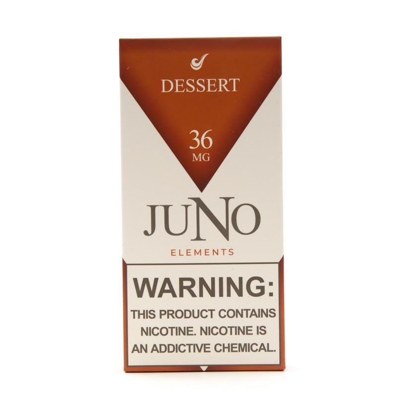 Juno Pods: Signature Collection - Dessert (4pk)
