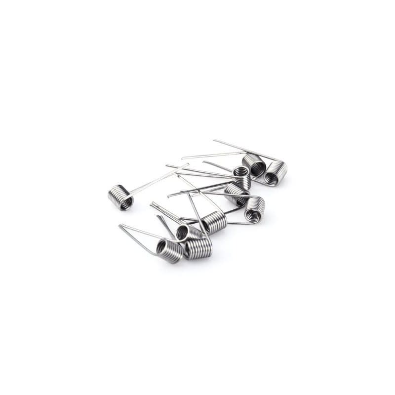 Pre-Built Kanthal Micro Coils by Youde (10-pack)