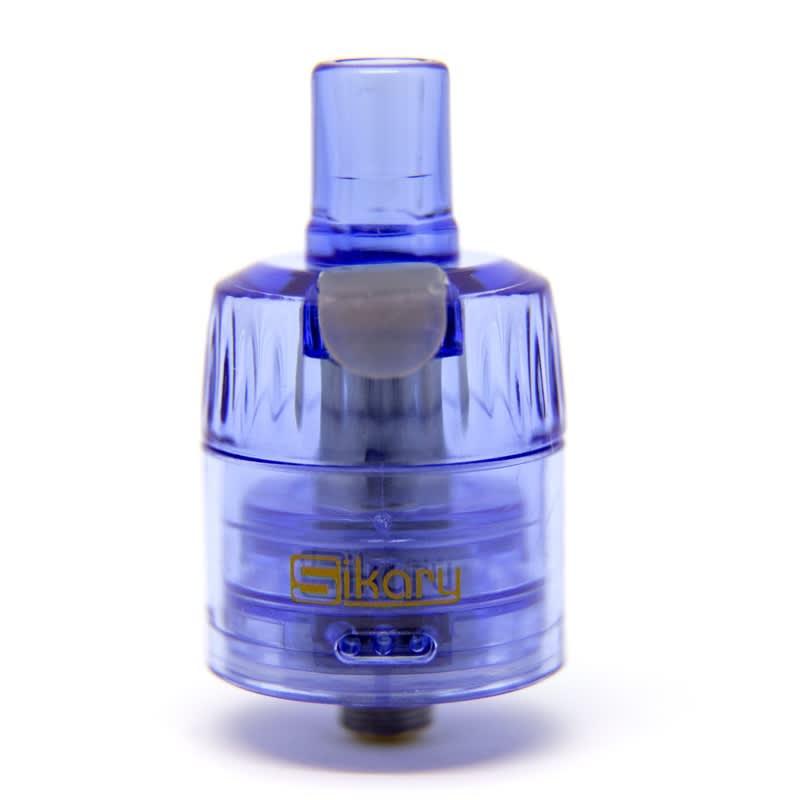 Sikary TuTu MTL Disposable Tank - Blue