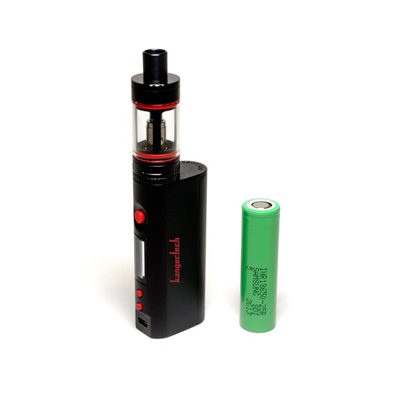 Kanger Topbox Mini All-Inclusive Kit