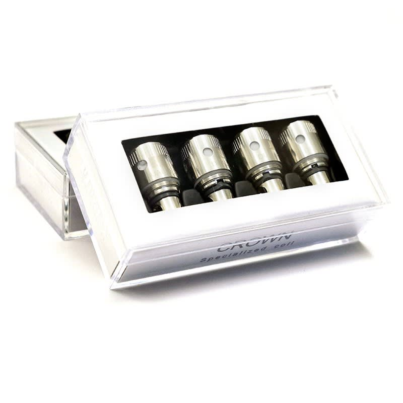 Uwell Crown Replacement Coils (4-Pack)