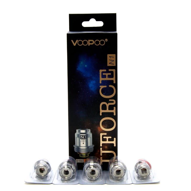 VooPoo UFORCE N Series Coils (N1)