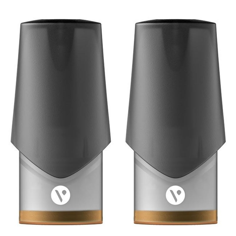 Vype ePen 3 Golden Tobacco Cartridges (2pk)