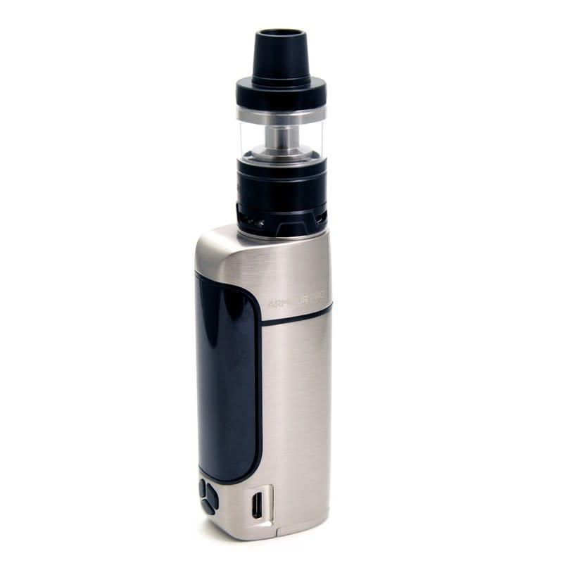 Vaporesso Armour Pro 100W TC Kit - SILVER