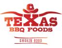 Texas BBQ food