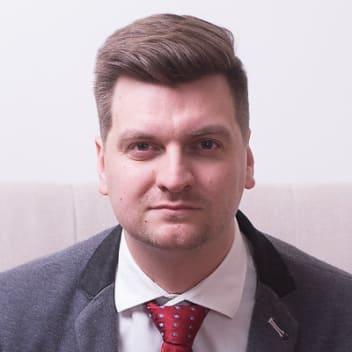 David Komarek