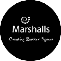 Jill Sargent, Programme Manager, Marshalls