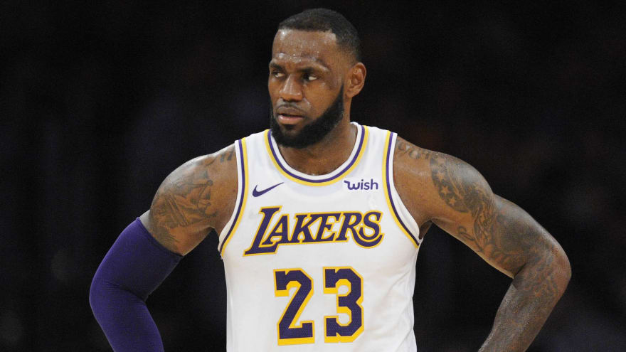 4bd4dad21b4 Where LeBron James ranks against the NBA s all-time greats ...
