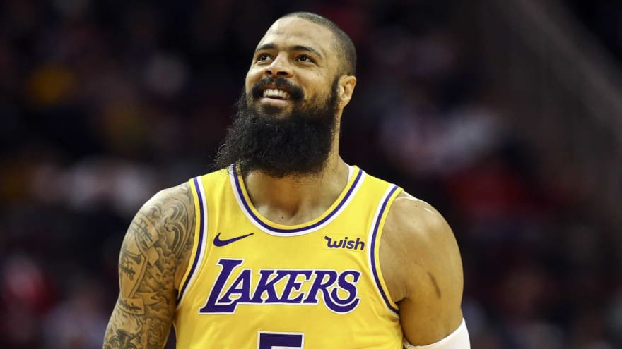 Tyson Chandler says next season will be his last in NBA