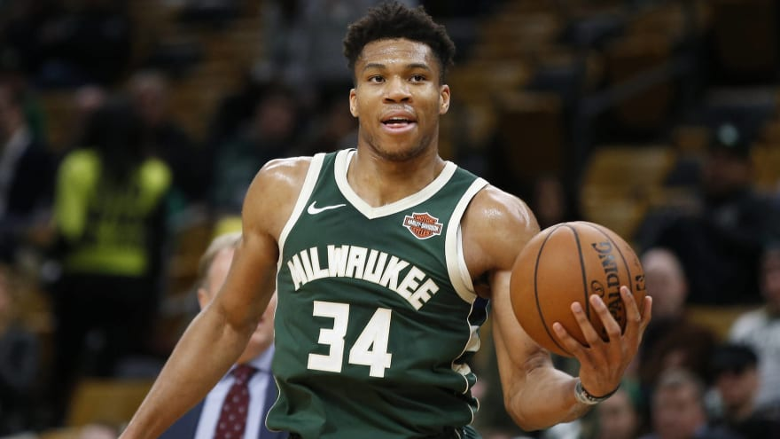 Reaching Finals in 2020 to affect Giannis Antetokounmpo's contract decision?
