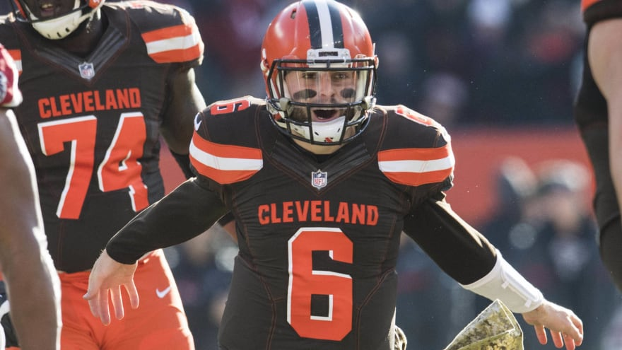 Burning question: Are Browns legit Super Bowl contenders?
