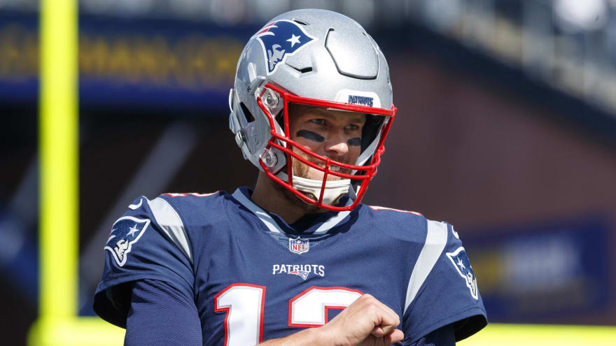 Tom Brady could reportedly 'bulk up' for 2019 season