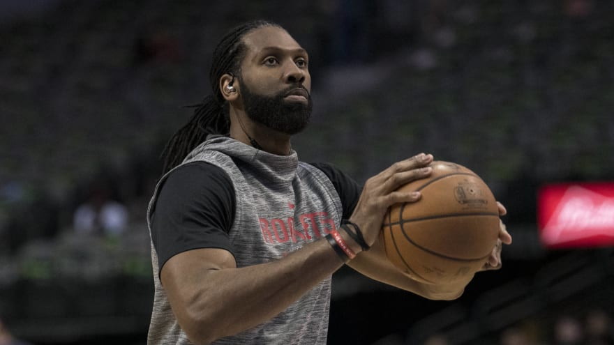 Trail Blazers remain in market for center