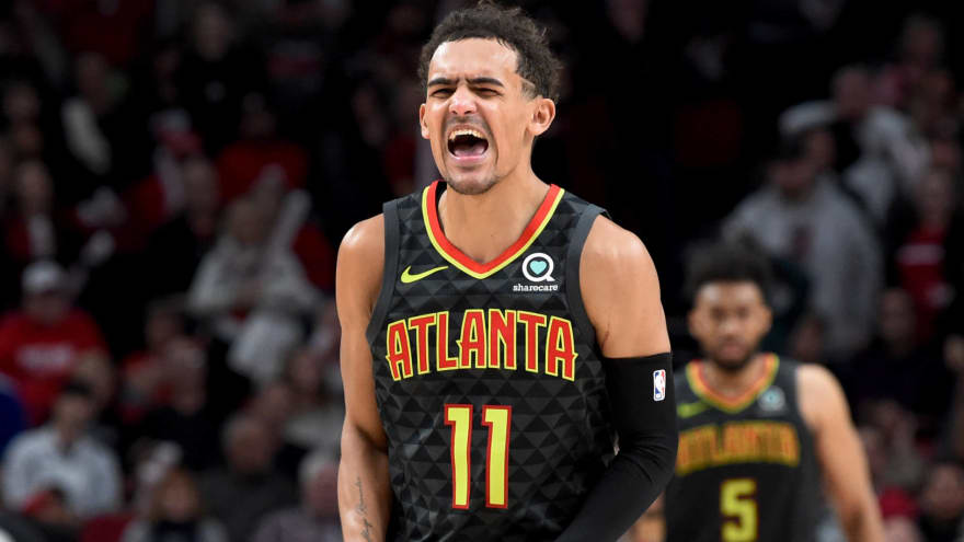 10 NBA players off to a hot start