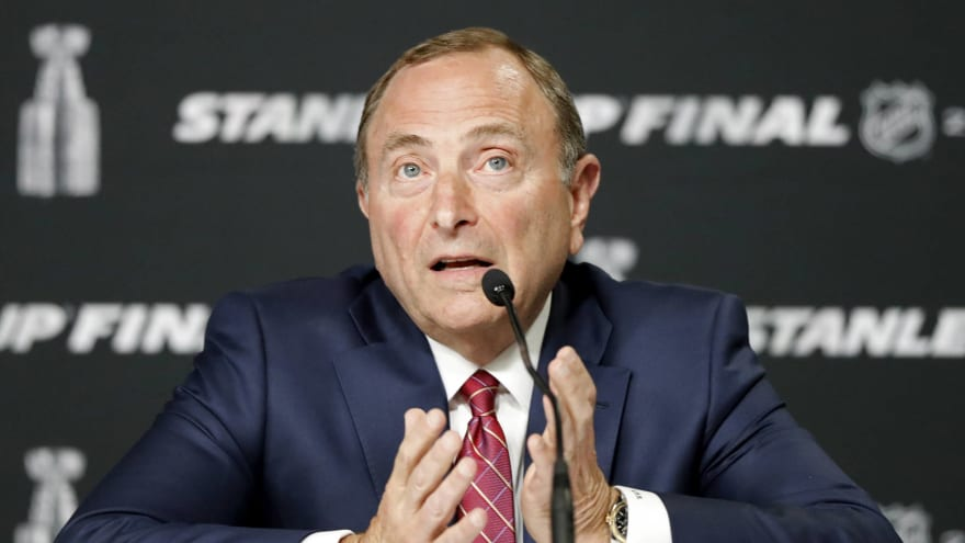 Examining the approved rule changes for 2019-20 NHL season
