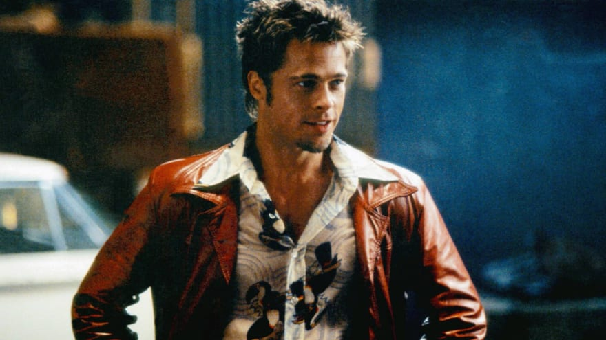 Immortality: Brad Pitt's 25 best performances