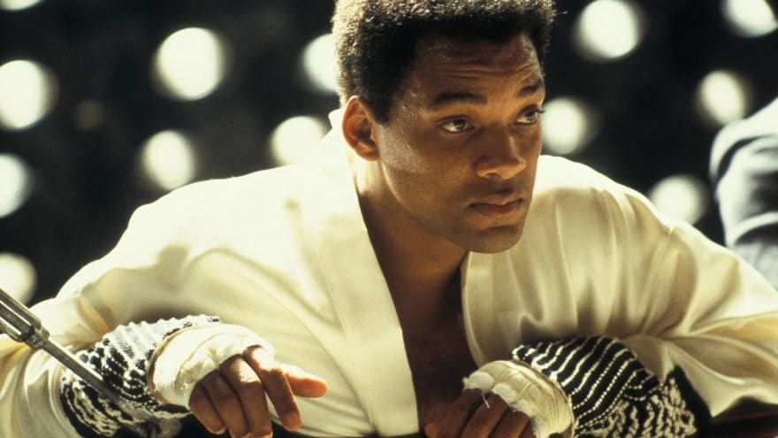 Will Smith's starring roles, ranked