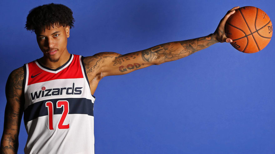 new concept 3f78c fb7bb Extension unlikely for Kelly Oubre, Wizards | Yardbarker