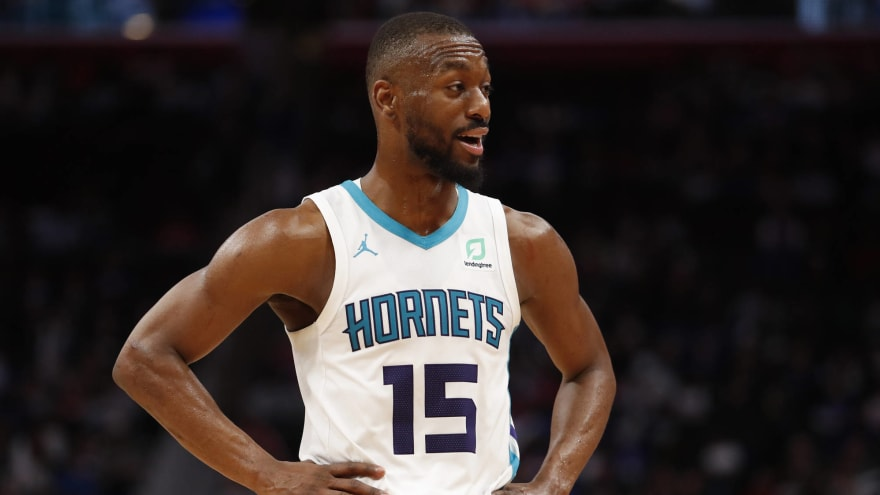 Kemba Walker reportedly has no interest in New York homecoming