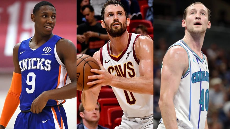 Top Paid Nba Players 2020.A Way Too Early Look At 2020 Nba Lottery Contenders Yardbarker