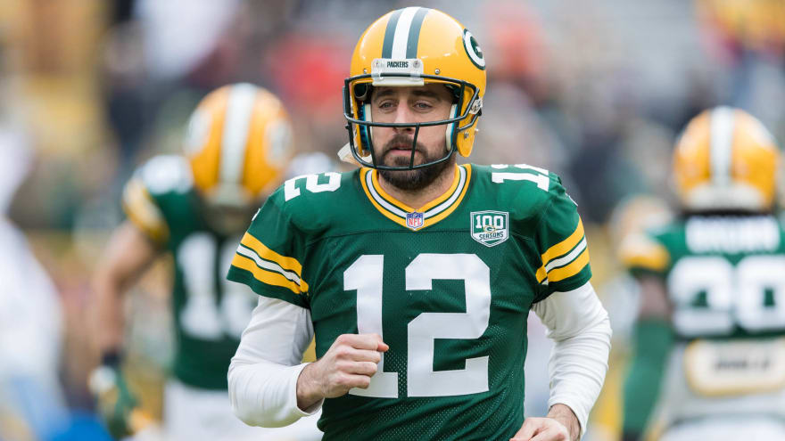 Interview reveals Packers coaches did not want to draft Aaron Rodgers