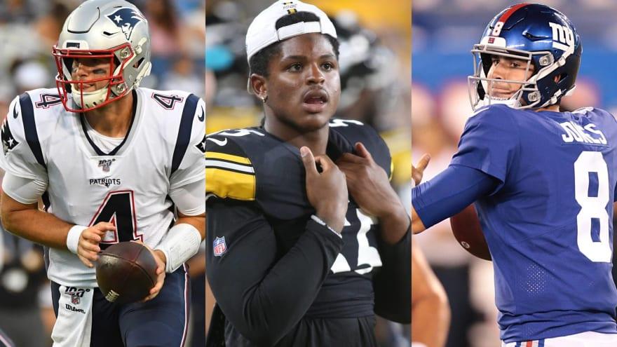 Scout's take: 15 impressive NFL rookies