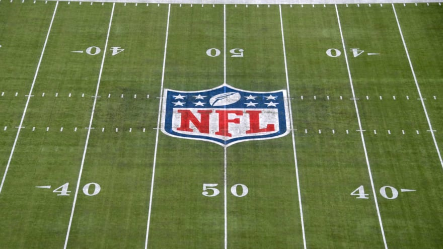 NFL reportedly considering widening of field