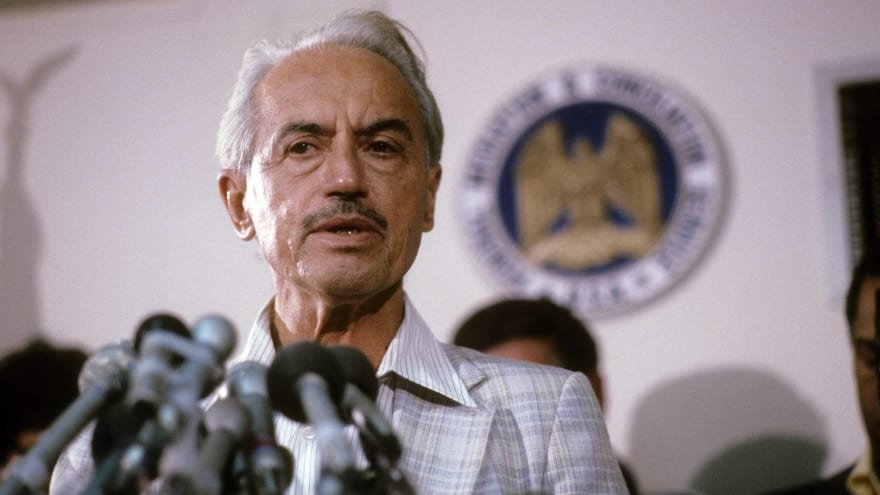 Marvin Miller, Ted Simmons elected to the Baseball Hall of Fame