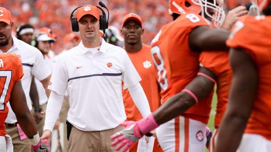 The 10 best assistant coaches in college football