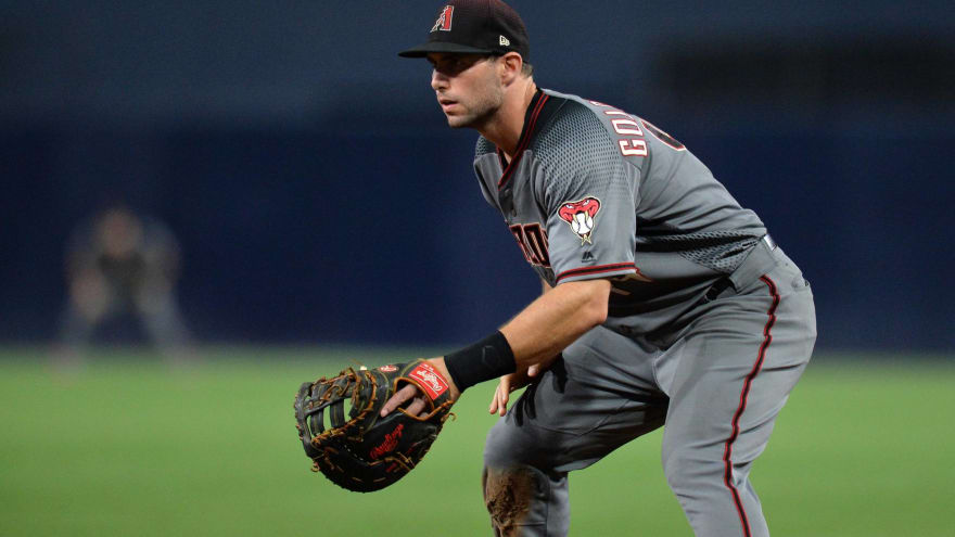 Yankees reportedly not interested in Paul Goldschmidt