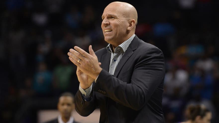 566995a5d09 Report: Jason Kidd will be 'serious' candidate to replace Luke Walton if  fired