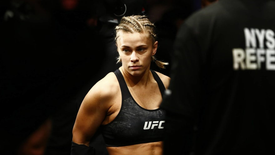 Paige VanZant explains why she wants 'significant pay raise' from UFC