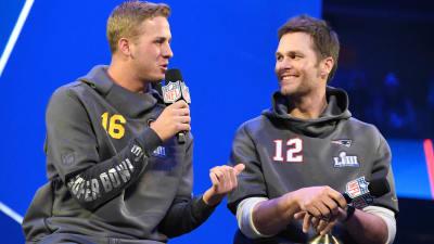 Last-minute bold predictions for Super Bowl LIII 916be5e11