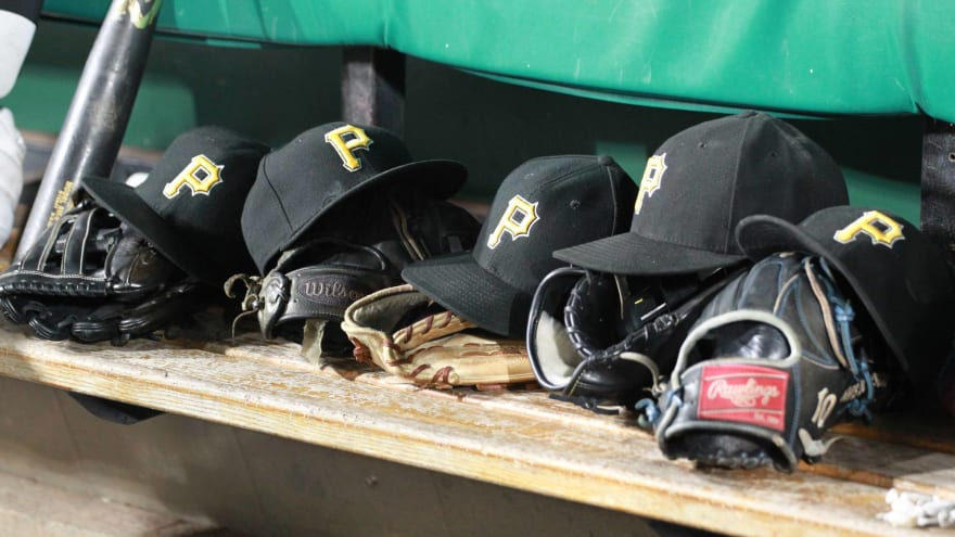 Victim of alleged assault calls for Pirates to release player